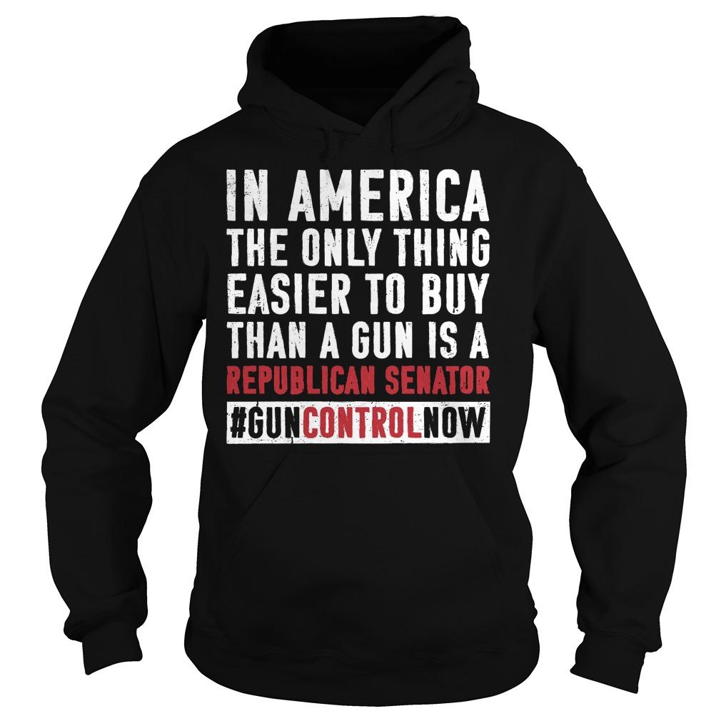 Anti Gun School Walkout Ban Assault Weapons Hoodie