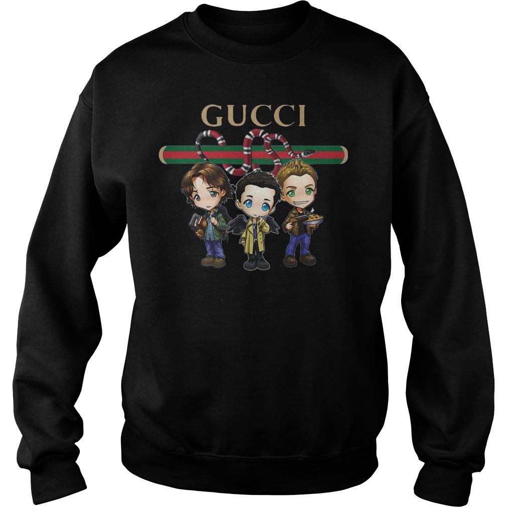 Official Gucci Supernatural Sweat