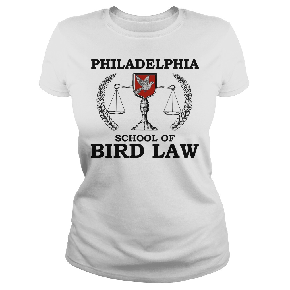 Philadelphia School Of Bird Law Ladies