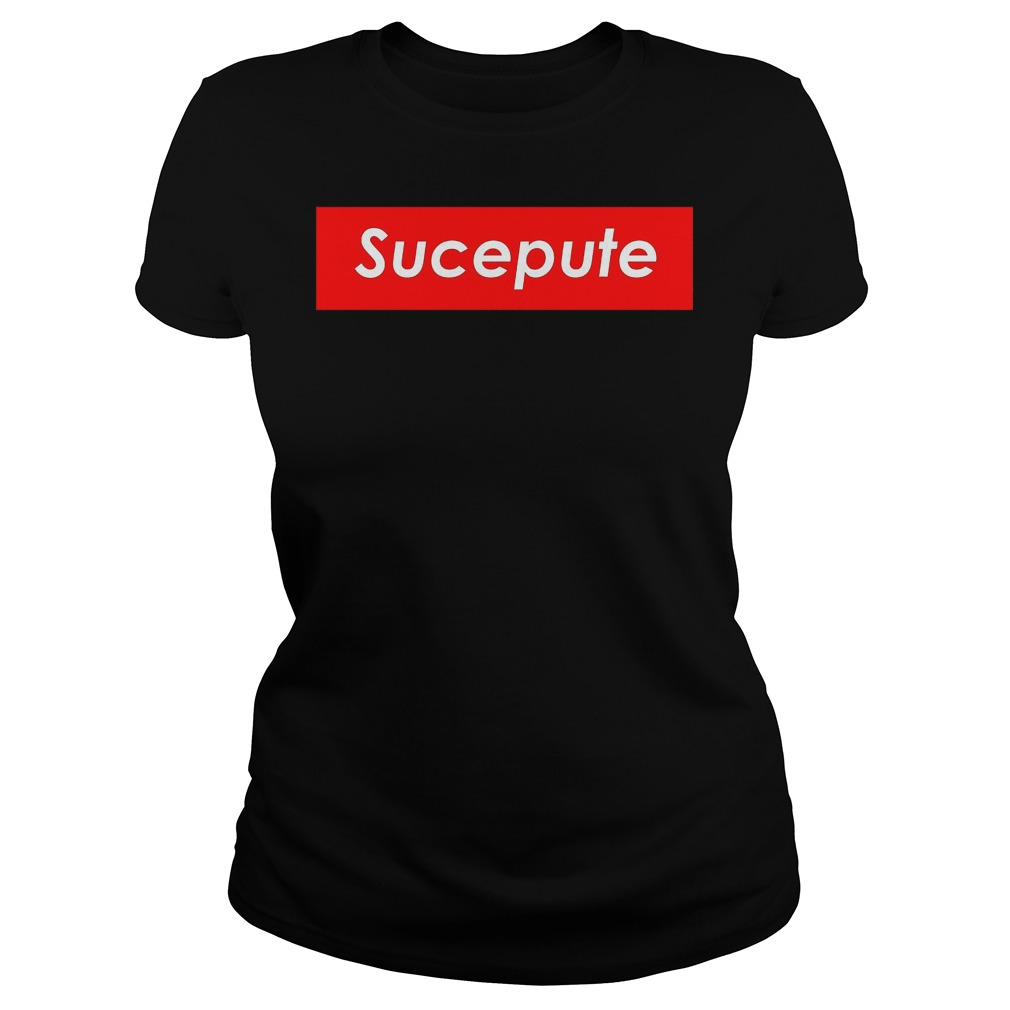 Sucepute Supreme Ladies