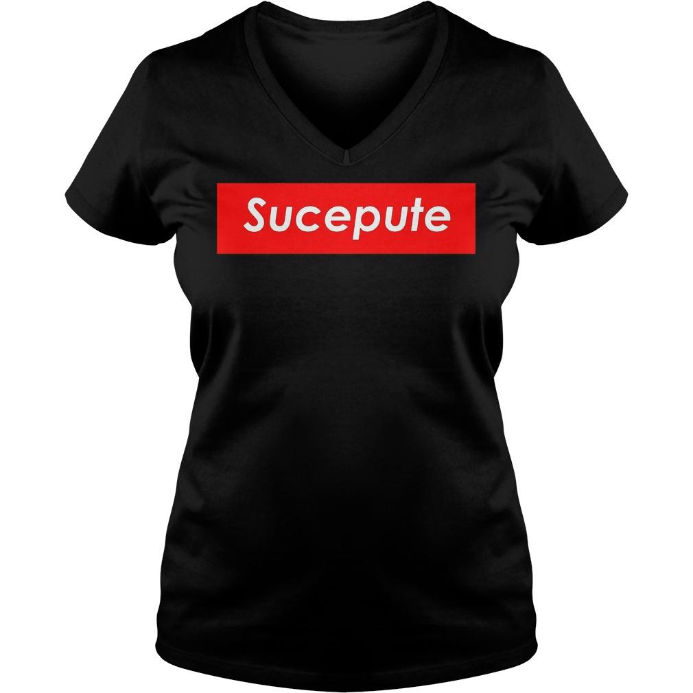 Sucepute Supreme V Neck