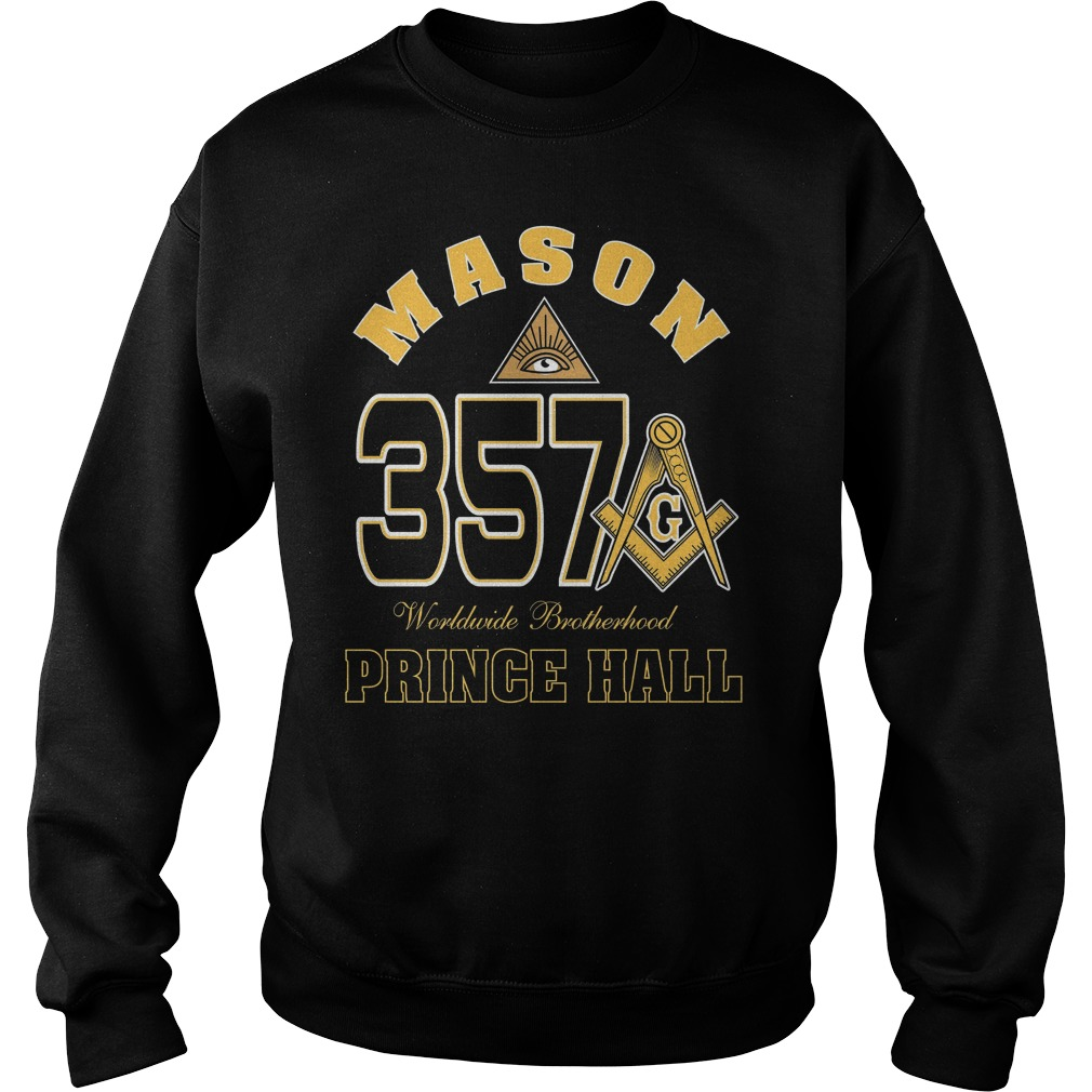 The Masonic Freemason Worldwide Brotherhood Price Hall 357 Sweat
