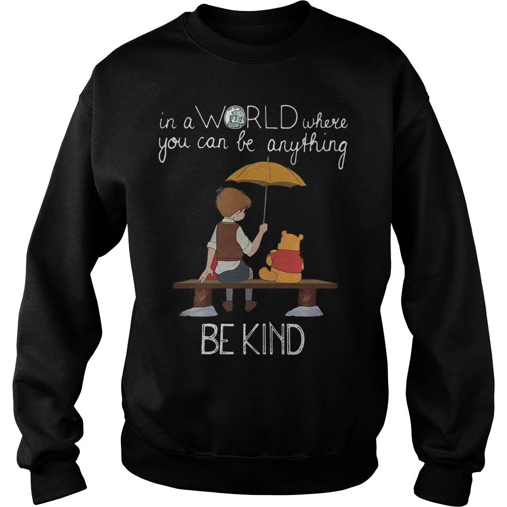 Disney Christopher Robin And Pooh Best Friend Forever Sweater