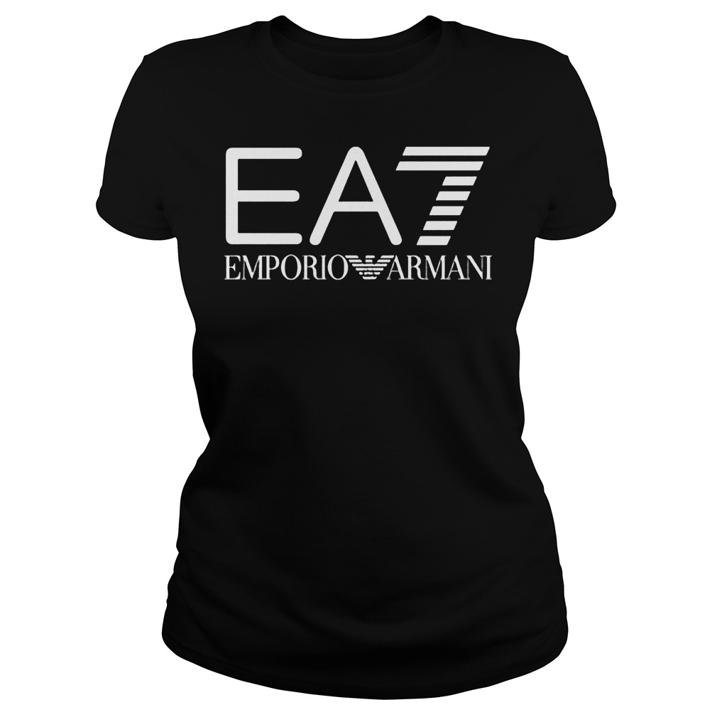 Emporio Armani Ea7 Ladies