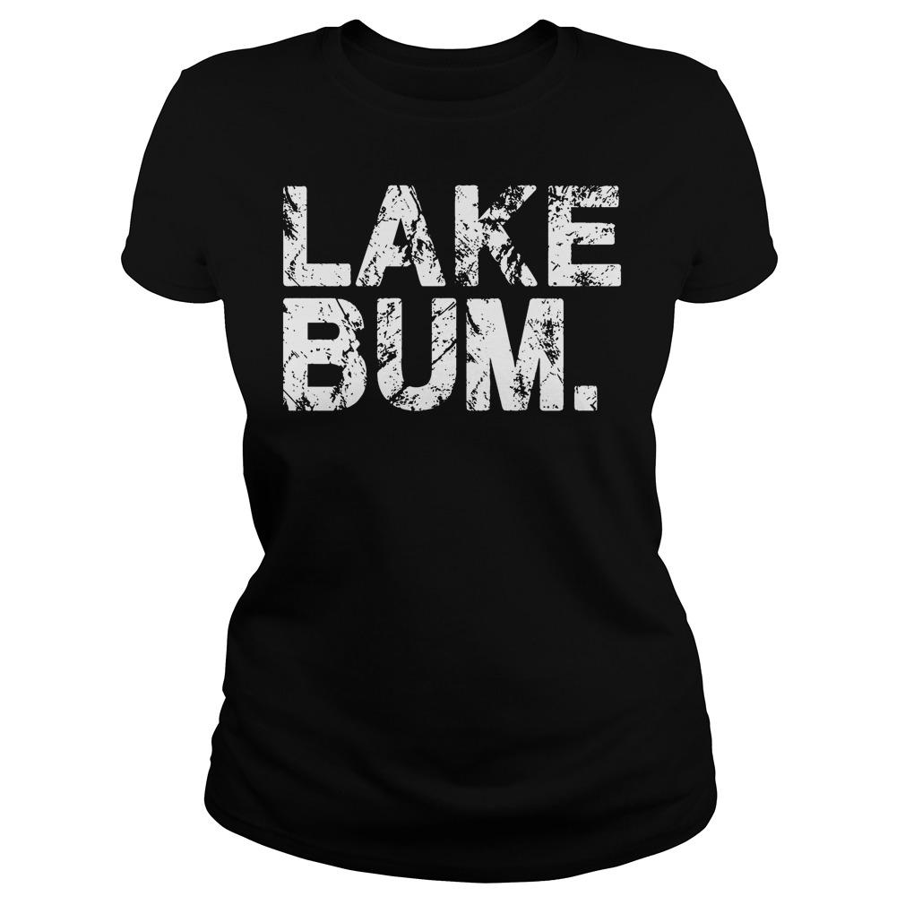 Lake Bum Ladies