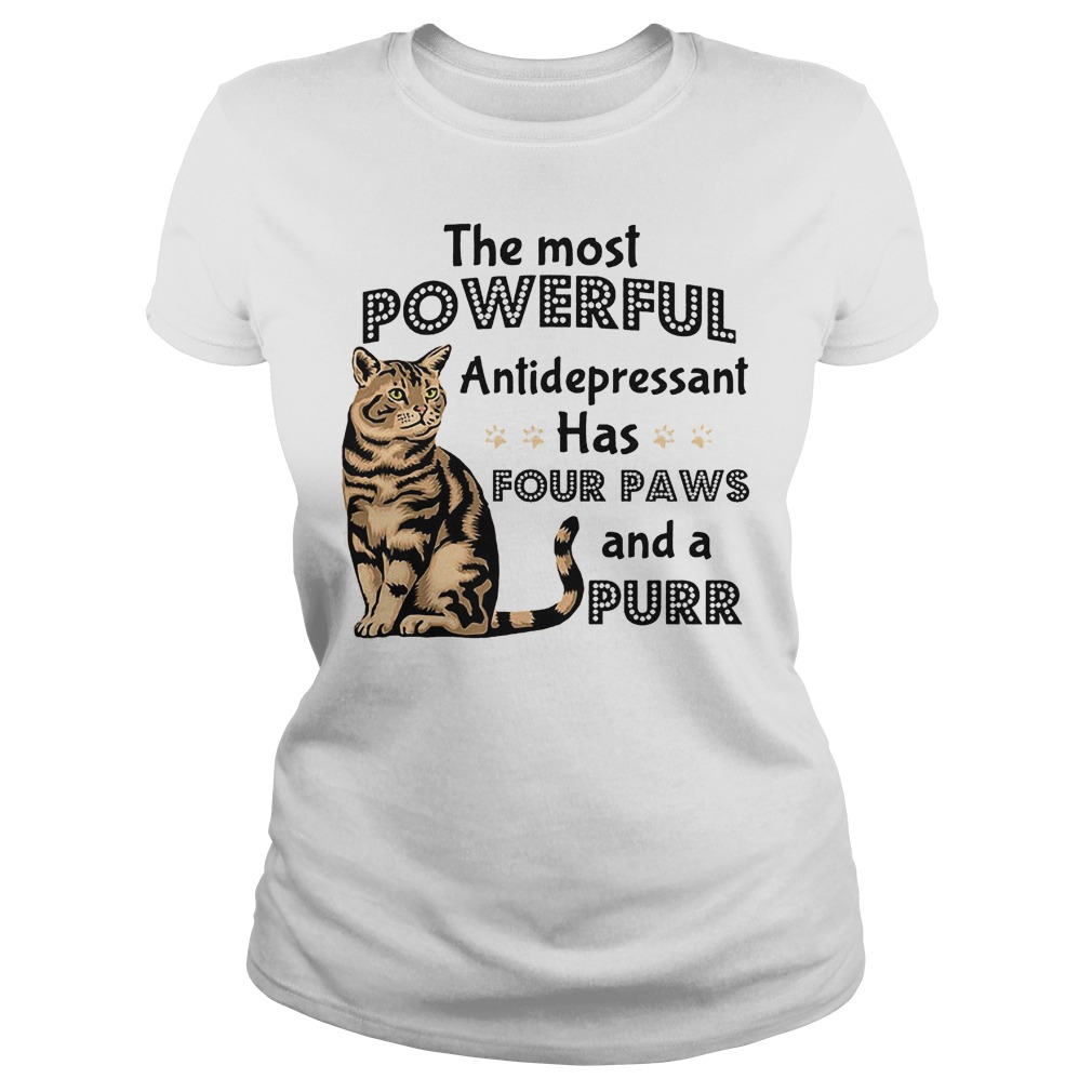 The Most Powerful Antidepressant Has Four Paws Ladies