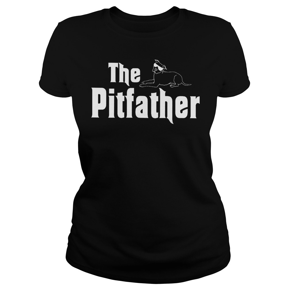 The Pitbull Pitfather Ladies