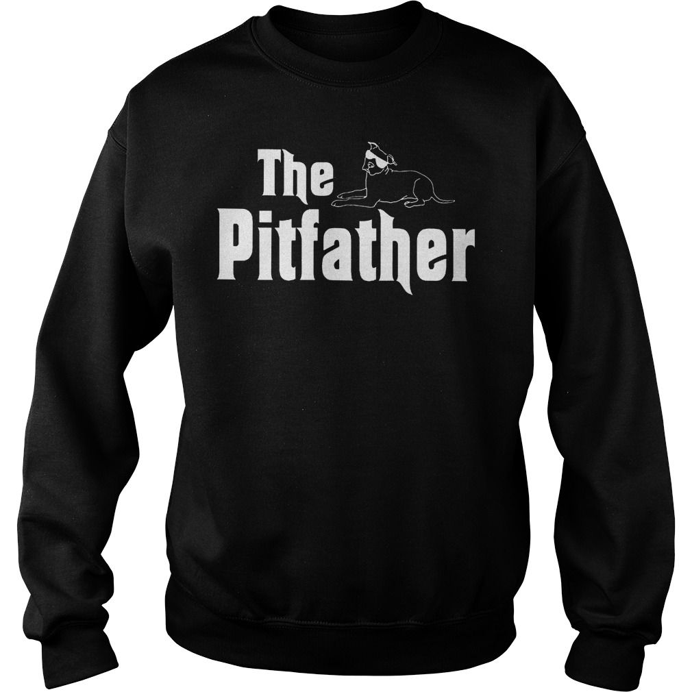 The Pitbull Pitfather Sweater