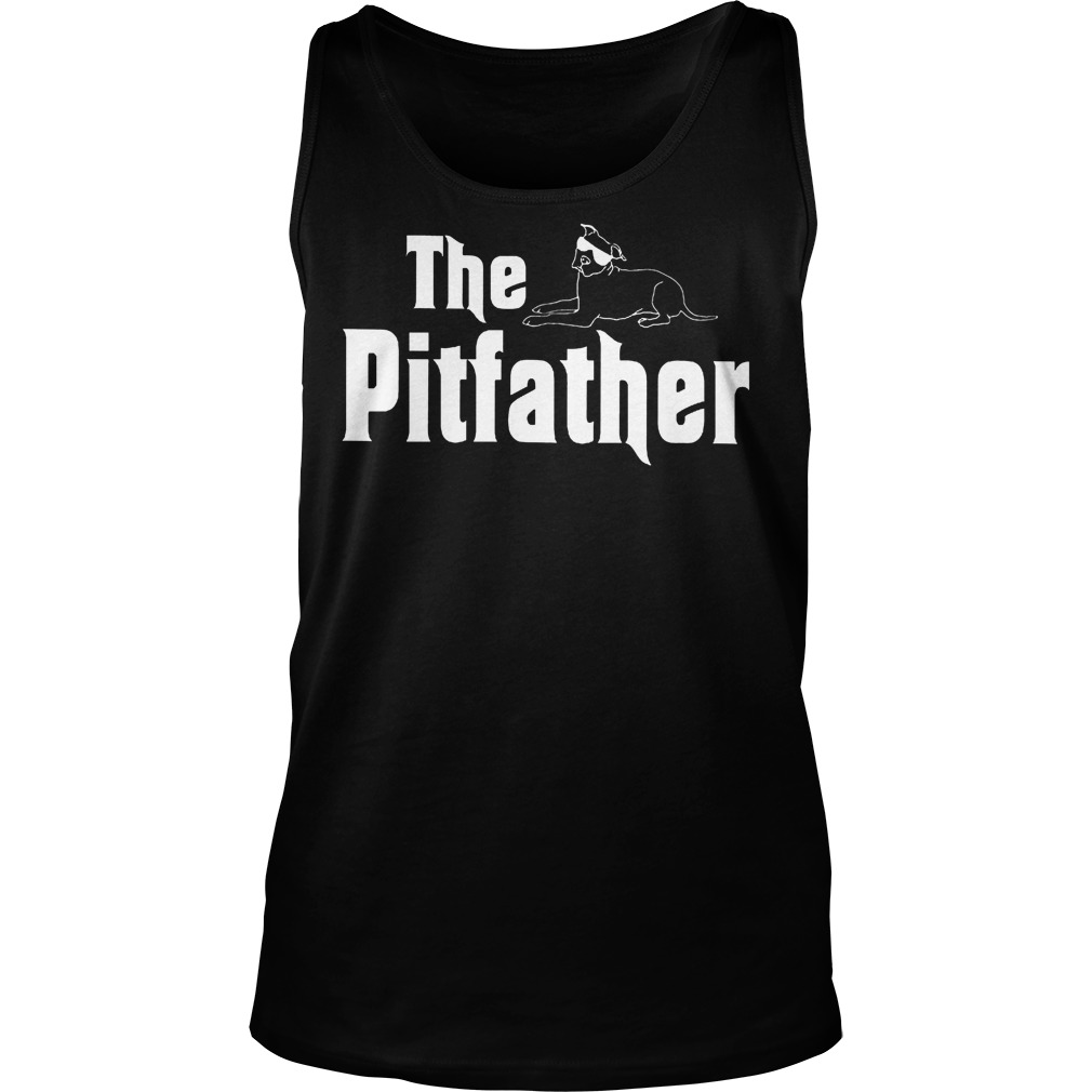 The Pitbull Pitfather Tanktop