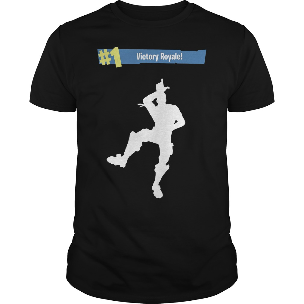 Fortnite Victory Royale T Shirt