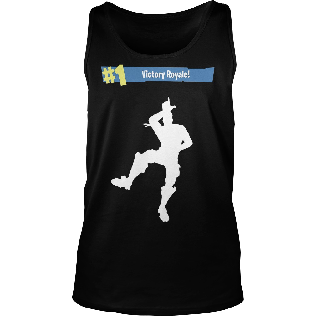 Fortnite Victory Royale Tanktop