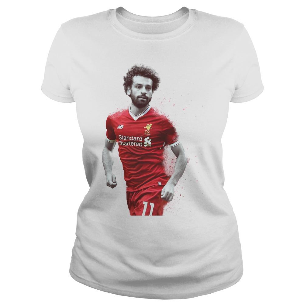 Mohamed Salah Ladies