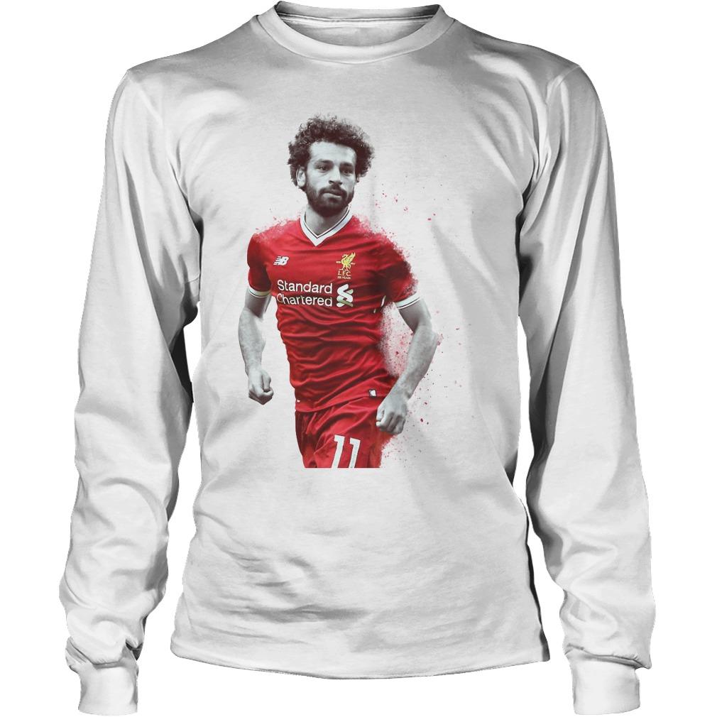 Mohamed Salah Longsleeve