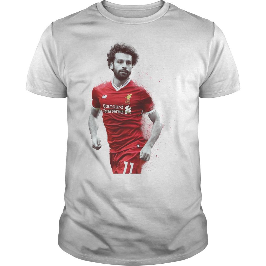 Mohamed Salah T Shirt