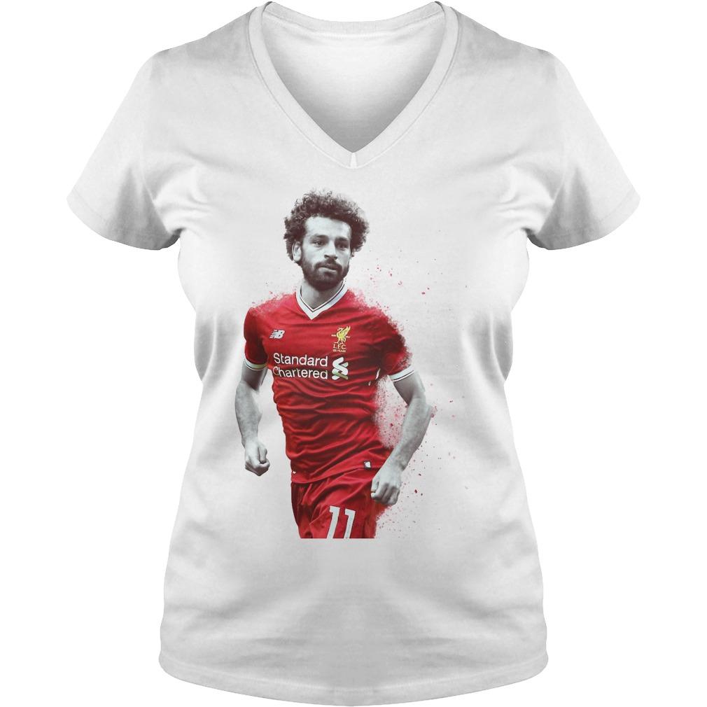 Mohamed Salah V Neck
