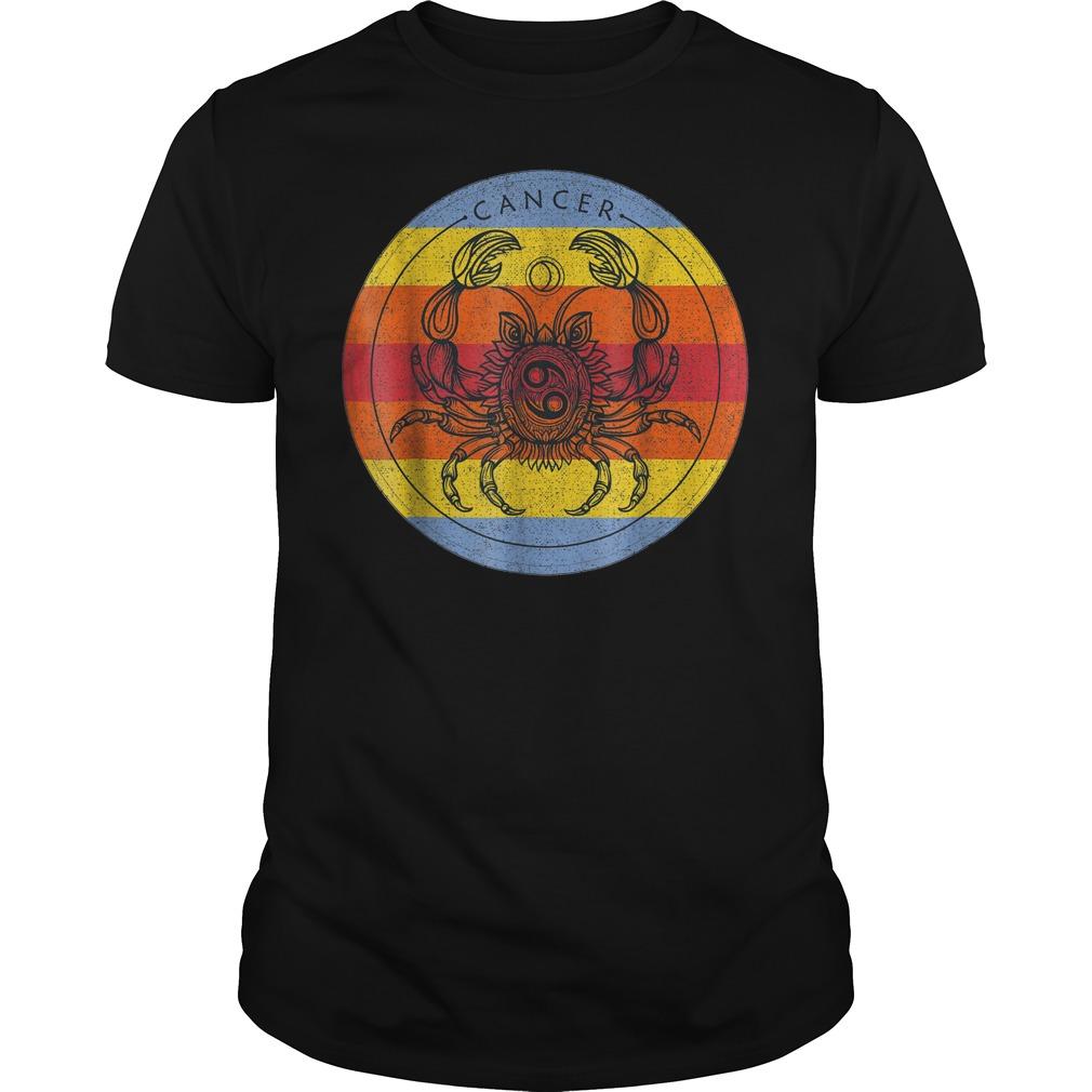 Cancer Zodiac Sign T Shirt Guys Tee.jpg