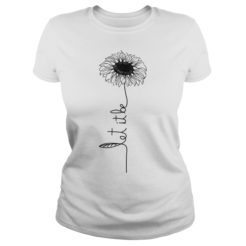 Hippie Gypsy Soul Lover T-Shirt Classic Ladies Tee