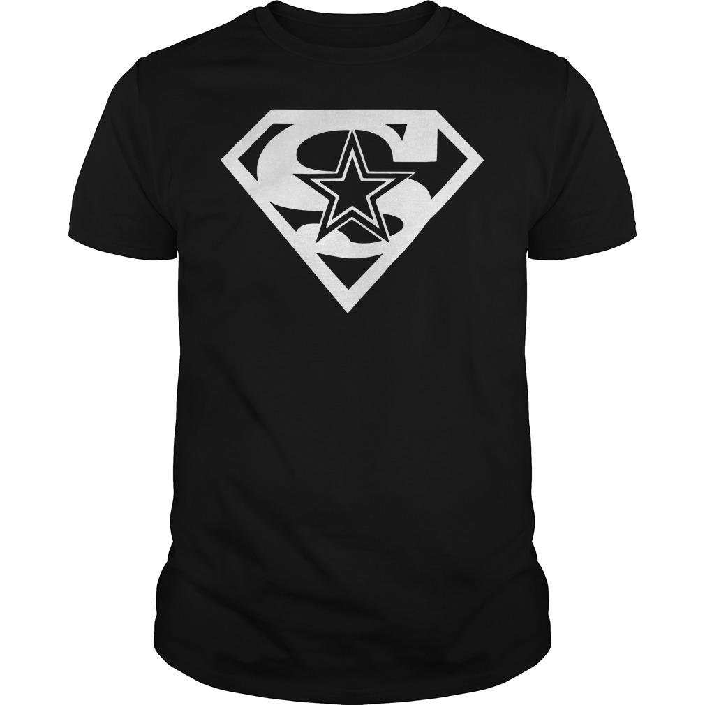 Dallas Cowboy Fan Vintage Graphic Shirt