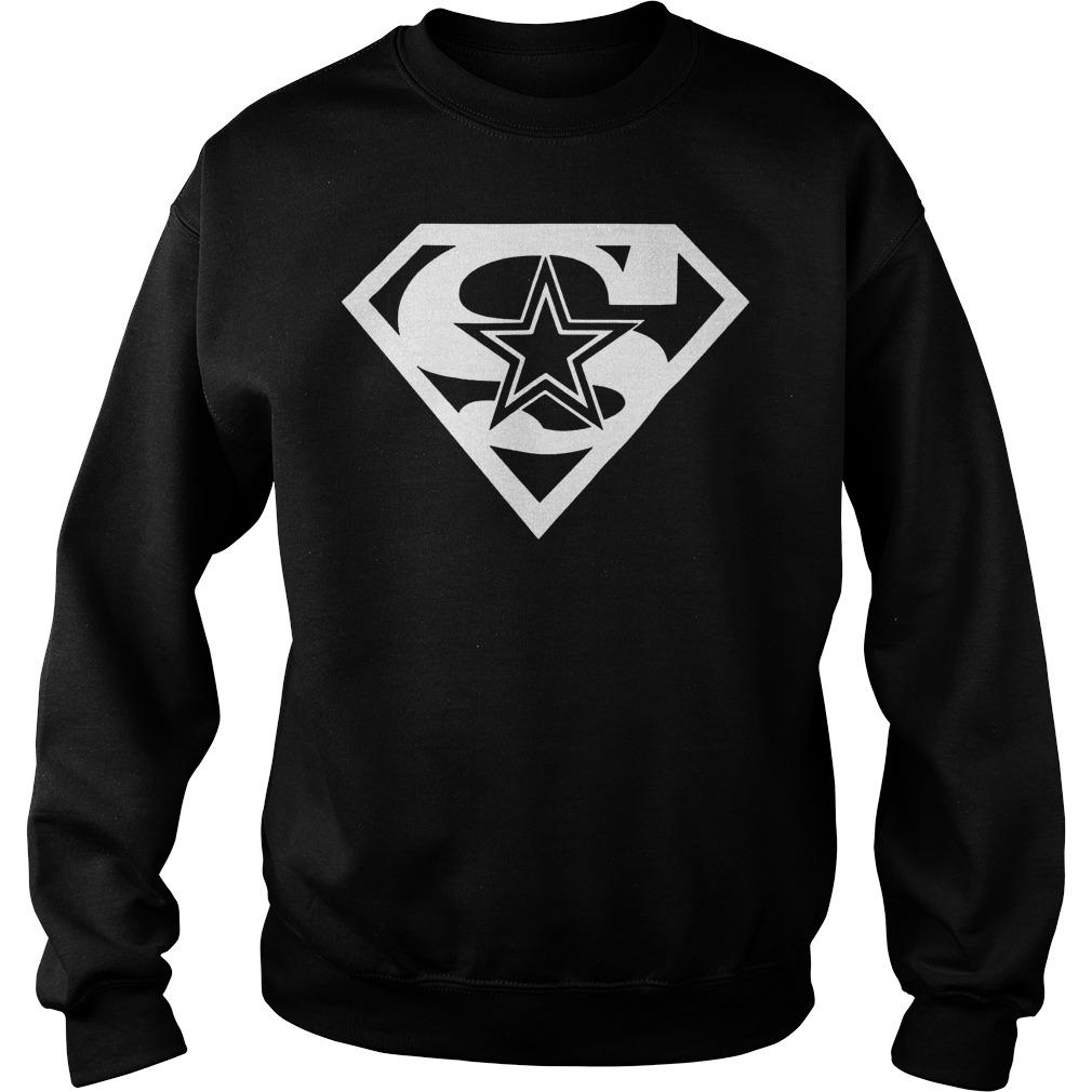 Dallas Cowboy Fan Vintage Graphic Shirt Sweatshirt Unisex