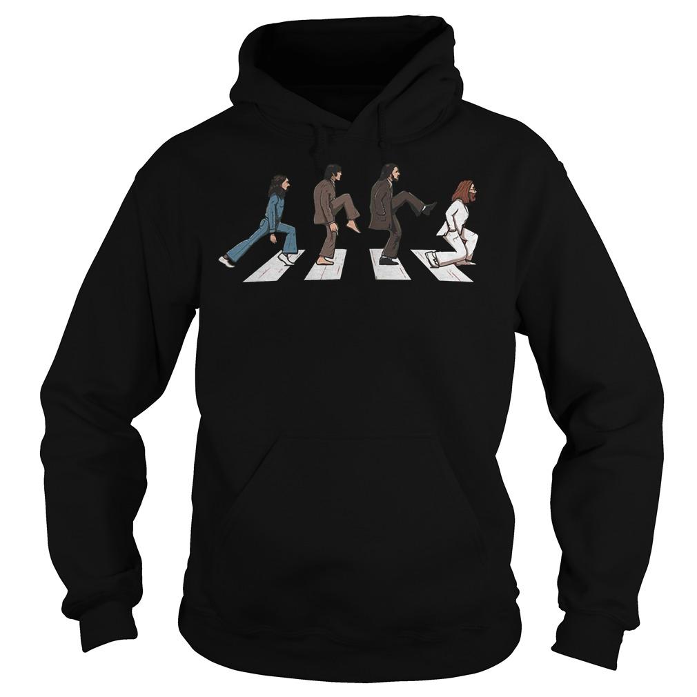 Monty Python walking shirt Hoodie