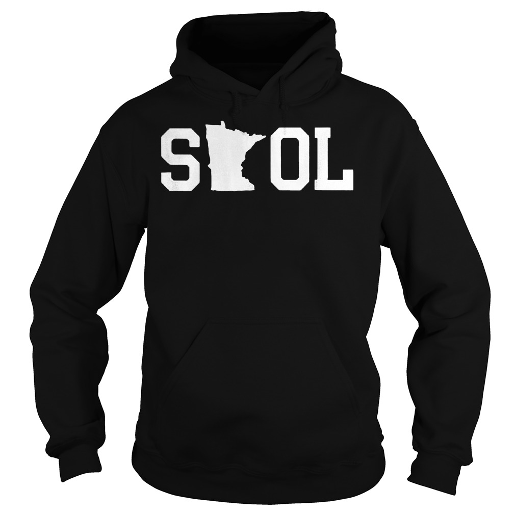 Skol Tailgating Minnesota shirt Hoodie