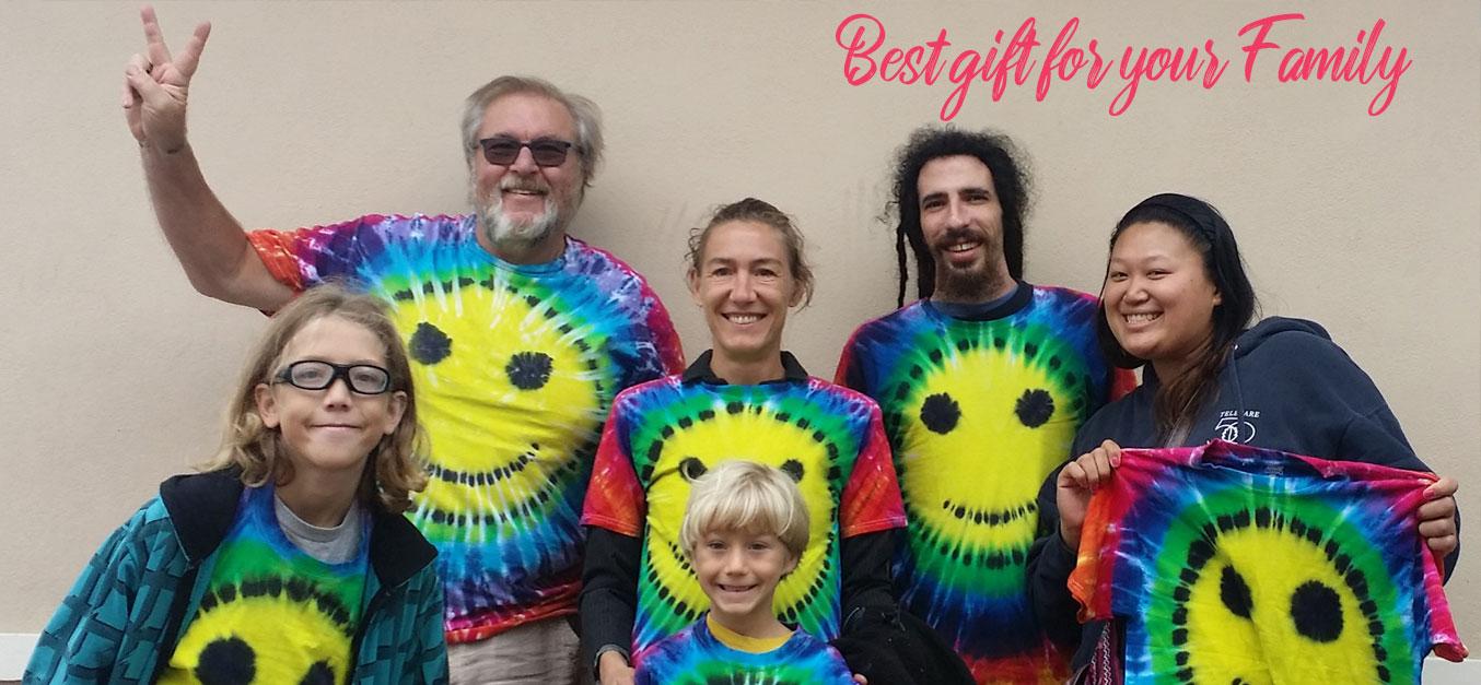 Best Gift Family
