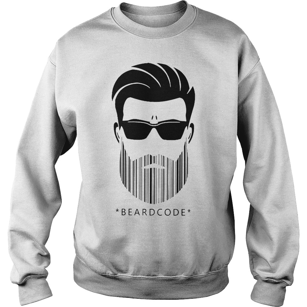 Bread code shirt Sweatshirt Unisex