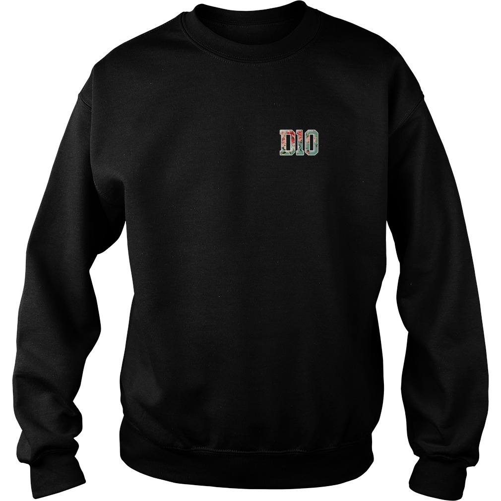 D10 knight shirt Sweatshirt Unisex