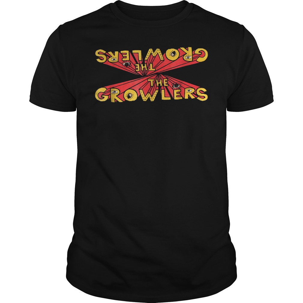 The Growlers Shirt