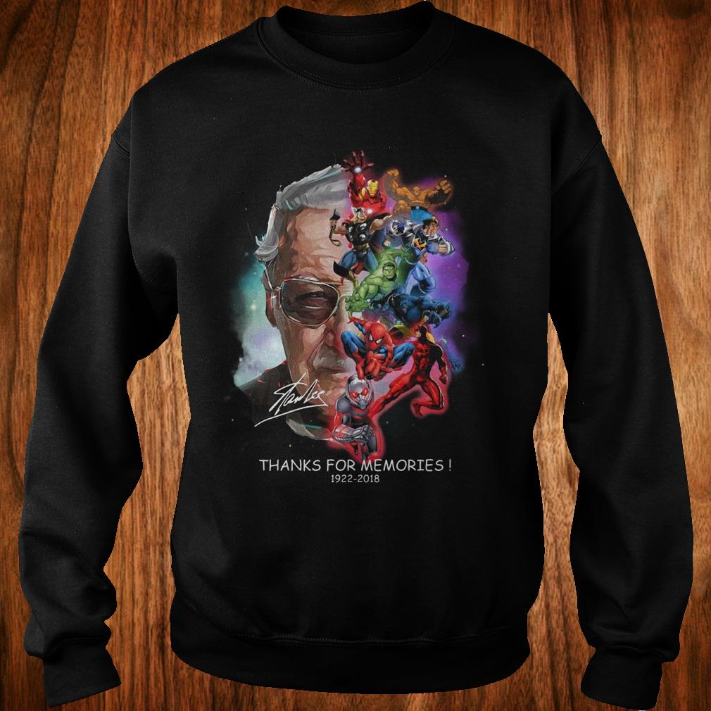 Best Price Stan Lee Father Of Marvel shirt Sweatshirt Unisex