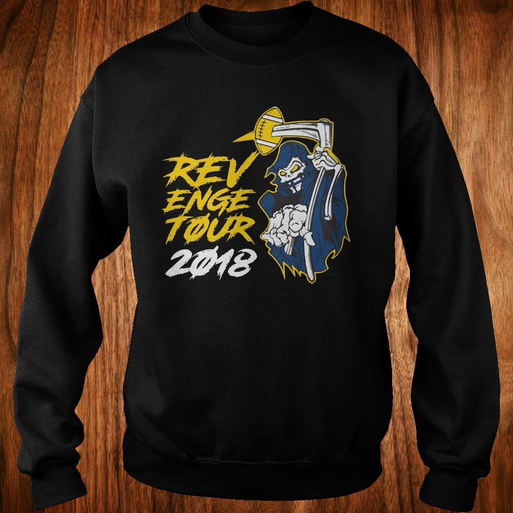 Best price Revenge Tour 2018 shirt Sweatshirt Unisex