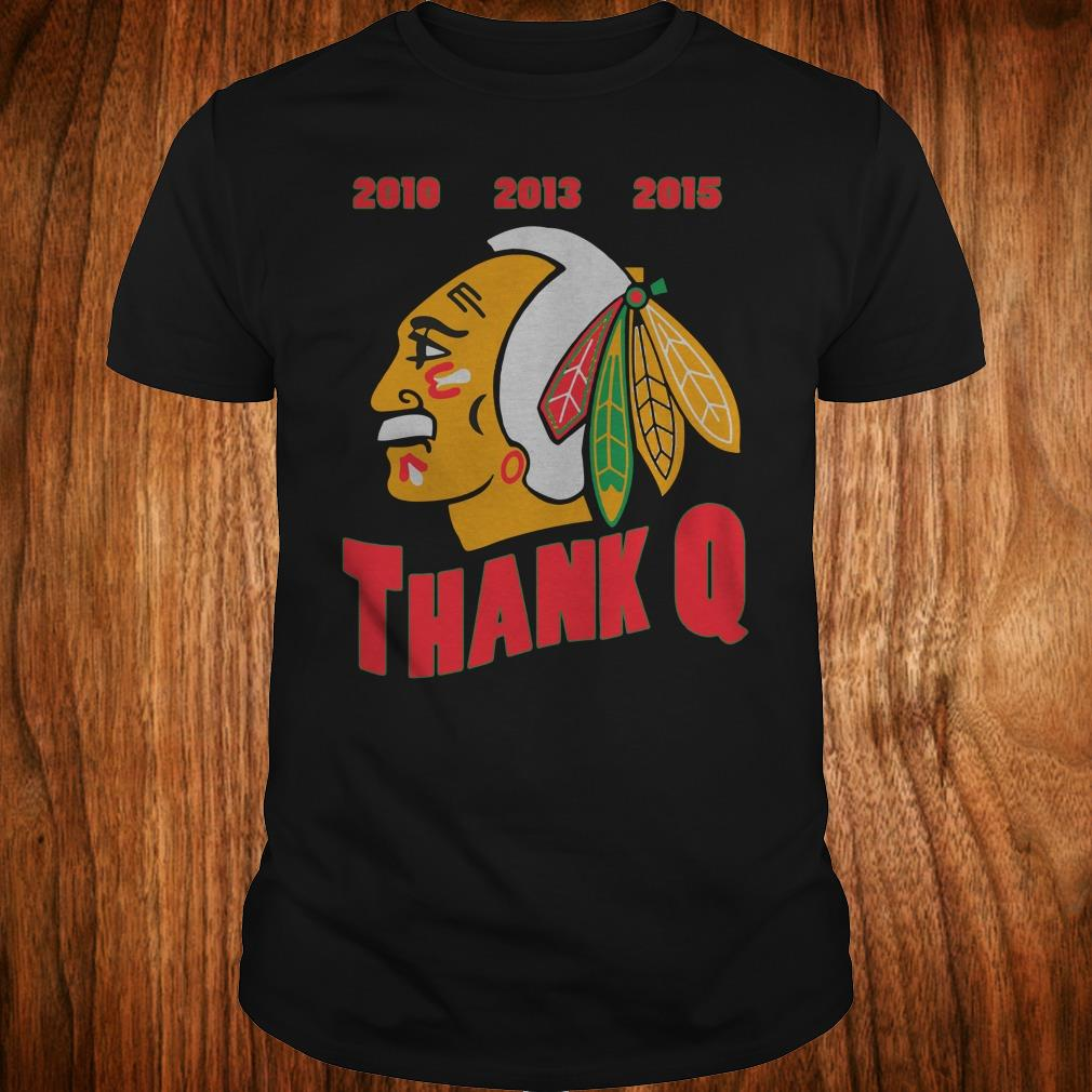 Best price Thank you, Coach Q shirt Classic Guys / Unisex Tee