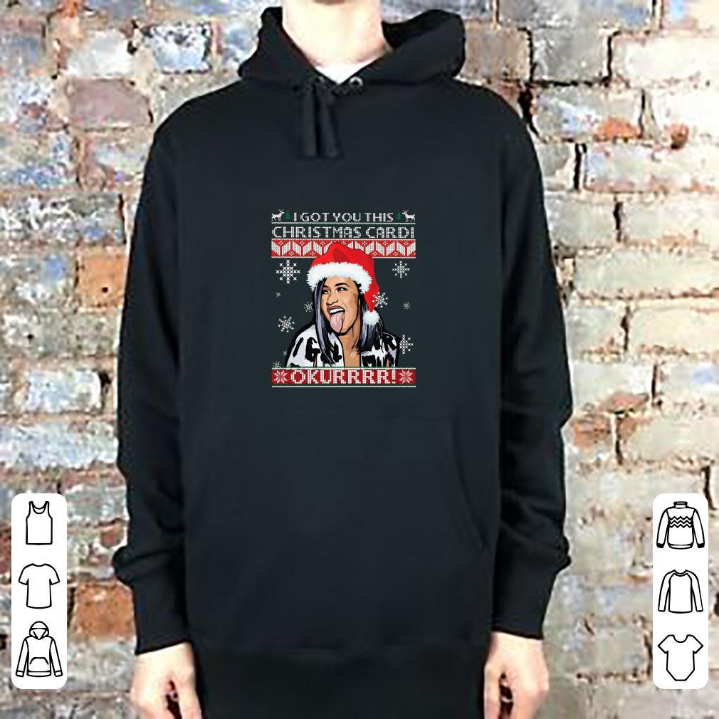 https://teefamily.net/wp-content/uploads/2018/11/I-got-you-this-christmas-Cardi-B-shirt_4.jpg