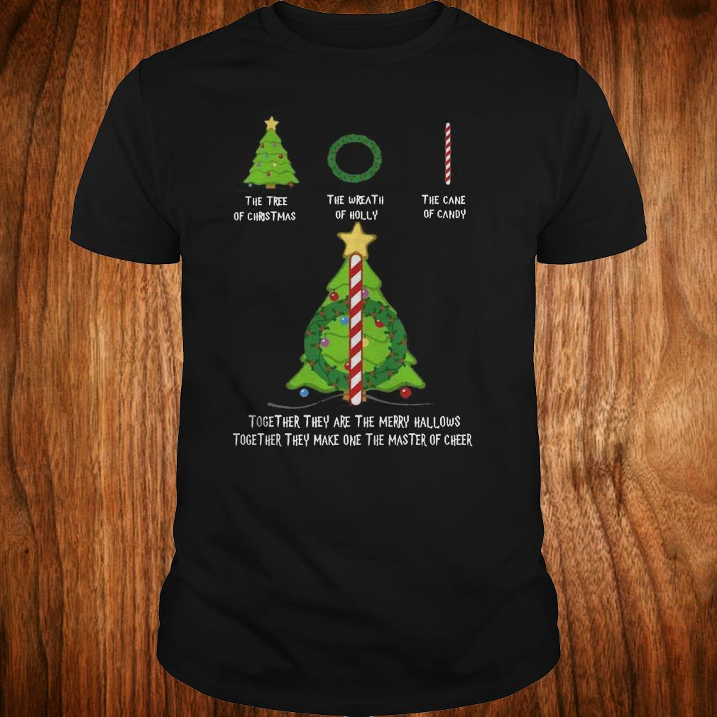 Original Grinch You Curse Too Much Bitch, You Breathe Too Much Shut the fuck up shirt Classic Guys / Unisex Tee