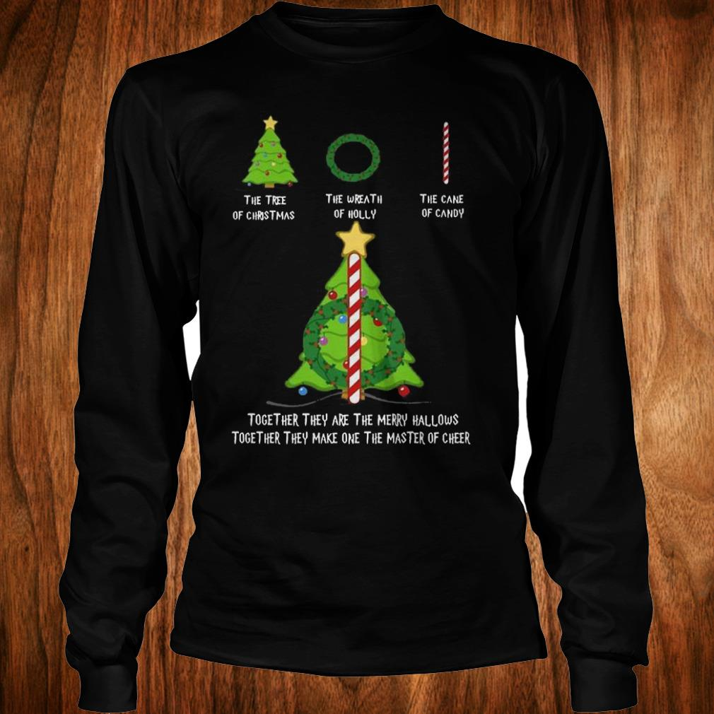 Original Grinch You Curse Too Much Bitch, You Breathe Too Much Shut the fuck up shirt Longsleeve Tee Unisex