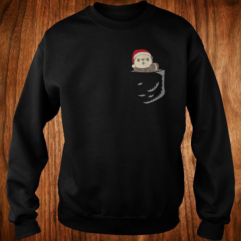 Original Pocket Ottermas shirt Sweatshirt Unisex