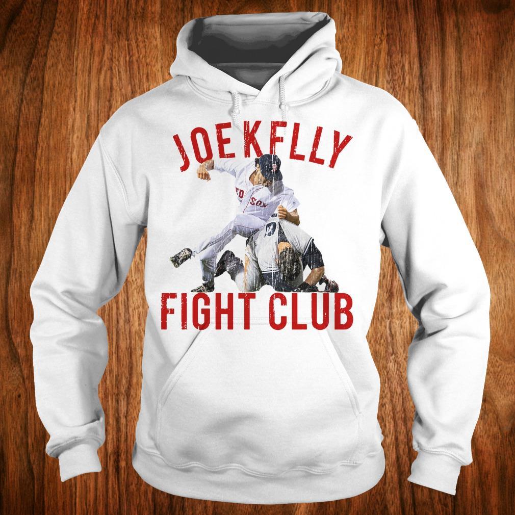 Top Joe Kelly Fight Boston Baseball Club shirt Hoodie