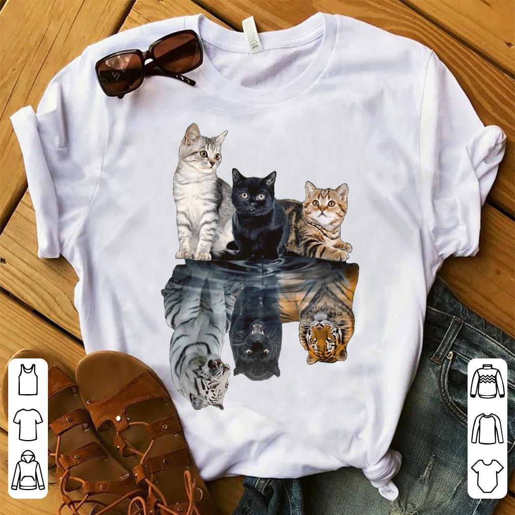 Cat Reflection Tiger Shirt 1 1.jpg