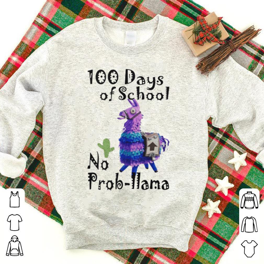 100 Days Of School No Prob Llama Shirt 1 1.jpg