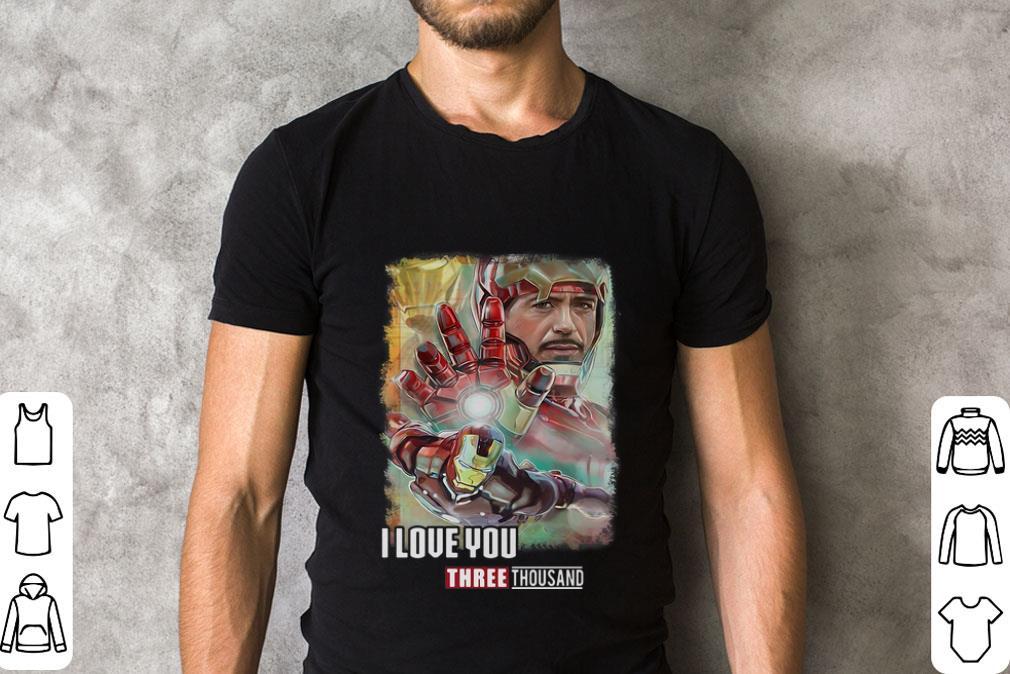 Awesome Avengers Endgame Iron Man I Love You Three Thousand Daughter Shirt 2 1.jpg