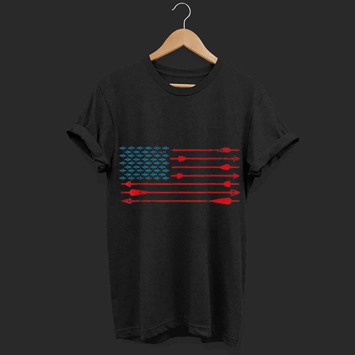 American Archery Bow Hunting shirt