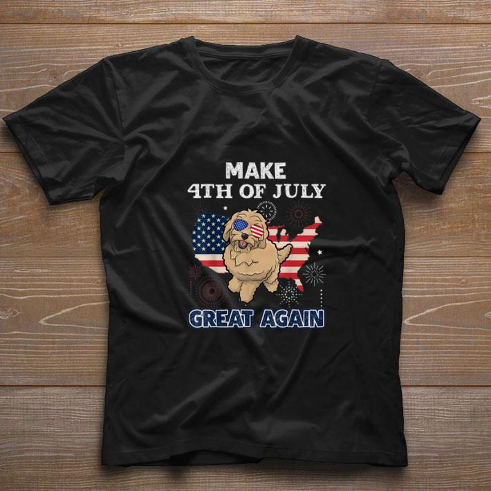 Top Goldendoodle Make 4th Of July Great Again American Flag Shirt 1 1.jpg
