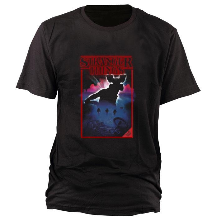 Original Stranger things The Demogorgon shirt