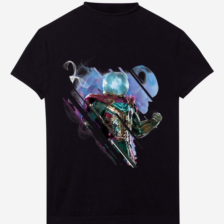 Top Mysterio Power Marvel Spider-Man Far From Home shirt
