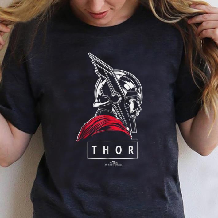 Hot Marvel Thor Ragnarok God of Tonal Street shirt