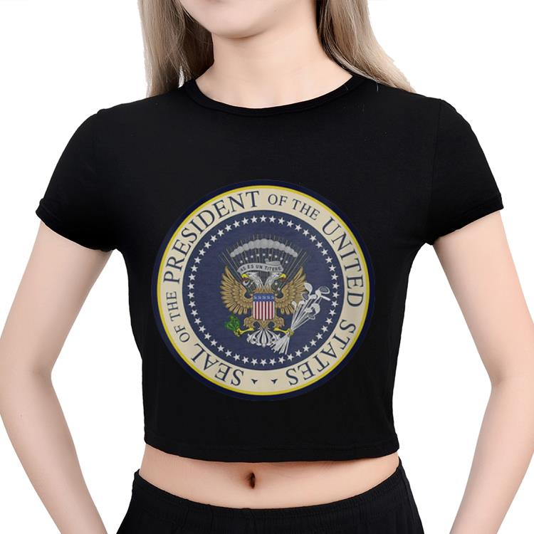 The Best Seal Of The President Of The United States Shirt 3 1.jpg