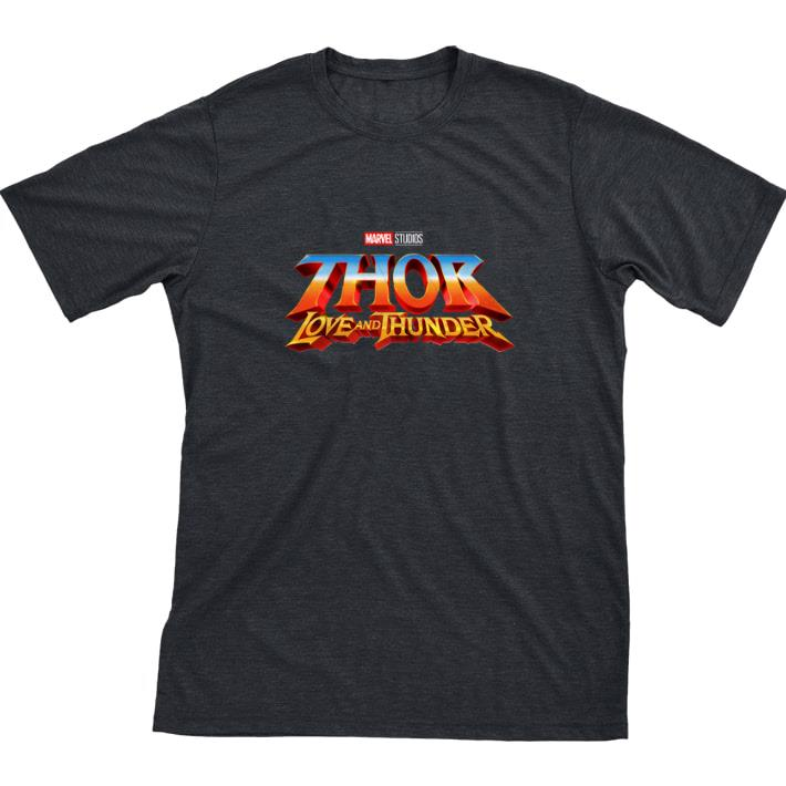 Top Marvel Studios Thor Love and Thunder shirt