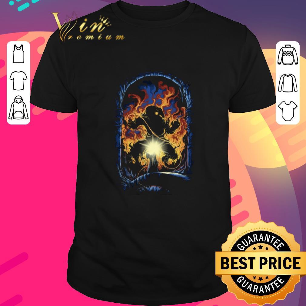 Hot Bridge Of Khazad-dum shirt