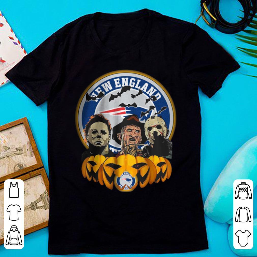 Premium The Horror Trinity Pumpkin New England Patriots Halloween Shirt 1 1.jpg