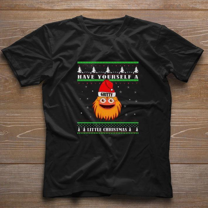 Gritty Have Yourself A Little Christmas Shirt 1 1.jpg